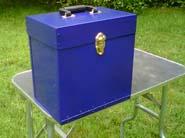 Blue Tack Box